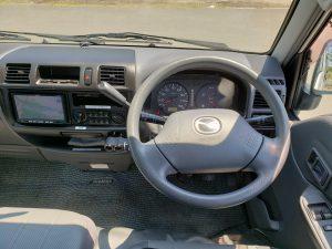 運転席側の写真